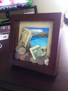 Honeymoon to Hawaii extra saving money.