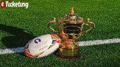 Rugby World Cup 2023, World Cup Tickets, Buy Tickets, South America, Brazil, France, Sports, Website, Blog