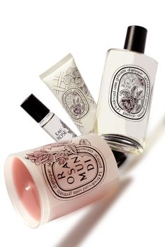 Pamper yourself with Diptyque!
