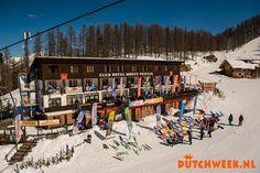 Dutchweekend Italia 2015 #dutchweekend #italia #snow #winter #party #apresski #ski #snowboard #montetriplex