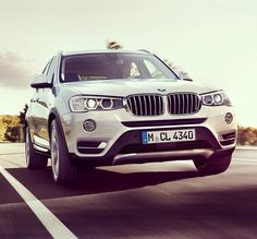 32 Best Bmw X3 Images On Pinterest Bmw X3 Cars And Car Wallpapers