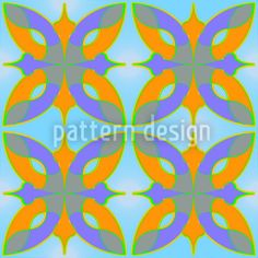 Dschingis Khan by Andreas Loher available as a vector file on patterndesigns.com Vector Pattern, Pattern Design, Vektor Muster, Ornaments Design, Vector File, Surface Design, Patterns, Asian, Inspiration