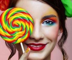 Виды макияжа: техники и отличия