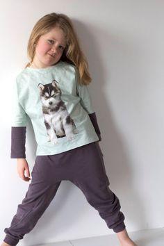 Leven met Liv: Happy hond voor een zetelpatatje