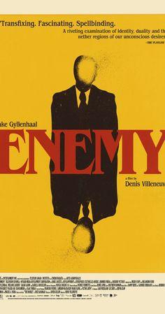 Enemy Directed by Denis Villeneuve