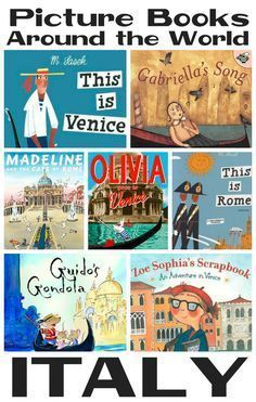 Exercices de grammaire en contexte niveau avanc corrigs akyz picture books about italy for students of all ages learnitalianforfree fandeluxe Image collections