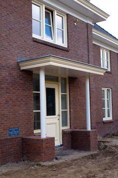 Nieuwbouw jaren '30 villa in Baarn