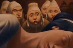 Illustrateur: Gianni de Conno - Les contes de mon enfance, 2007, Milan éditions, 112 p., 12,50 € (prix Fnac)Gianni De Conno Children's Books / Marlena Agency