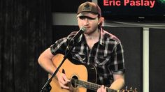Come out & See Eric Paslay Thursday Night May 23 at Buck Wild Rode House in Harrisburg at 5pm!