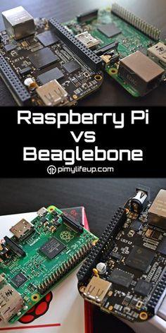 Raspberry Pi Choosing The Right Board - ProyArduino -Beaglebone vs. Raspberry Pi Choosing The Right Board - ProyArduino - Arduino, Computer Build, Best Computer, Diy Electronics, Electronics Projects, Beaglebone Black Projects, Projetos Raspberry Pi, Best Laptop Brands, Raspberry Computer