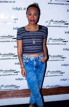 Emeli Emeli Sande, Indigo, Pants, Fashion, Trouser Pants, Moda, Indigo Dye, Fashion Styles, Women's Pants
