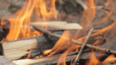 Tips for a Better Campfire