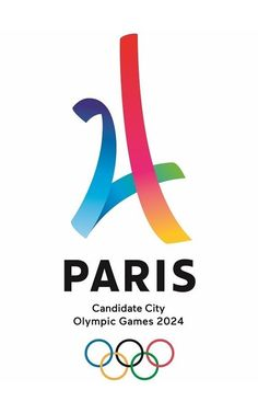 Favorite logo from the bid cities. 2024 Olympics
