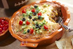 temp-tations® by Tara: Easy Tex-Mex Casserole
