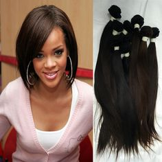 Free shipping Cheap price hair wholesale 10BUNDLES unprocessed raw indian mocha virgin hair cabelo humano hair weaves extension