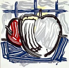Thunderstruck (Roy Lichtenstein (American, Two. Roy Lichtenstein, Industrial Paintings, Thing 1, Comic Book Style, Art Et Illustration, Canvas Prints, Art Prints, Art Store, Fine Art Paper