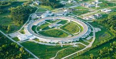 Argonne National Labs: Advanced Photon Source
