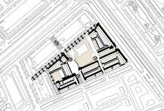 Stedelijke vernieuwing Kloosterbuuren- Hans van der Heijden