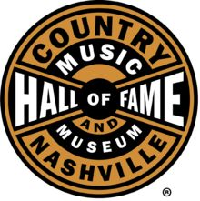 nashville logo | That Nashville Sound: A Case For The Class of 2016 Country Music Hall ...