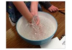Science Blubber Experiment (Habitats: Arctic Tundra)  3rd Grade Classroom Compulsion