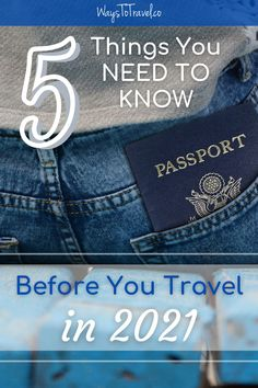 If you are planning on traveling in 2021 it's important to read this first. Tips on when to book your travel, how to book it and where to book it (and not to). It will also provide valuable info on booking sites, travel insurance and travel predictions for 2021. Amazing tips and advice if your goal is to travel solo or backpacking for the first time in 2021. First-time Travel | Travel Inspiration | Travel Solo | Travel Preparation #traveltips #firsttimetraveling #travelsolo…