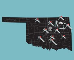 Taste the State | Landmark Oklahoma restaurants