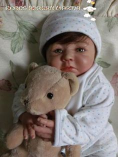 Bebe Reborn Isabella Pronta Entrega