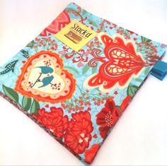 Valentines Love  Eco Friendly Cloth Napkins 4 by SisterMade, $15.00