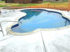 Pin Auf Pool Und Spa