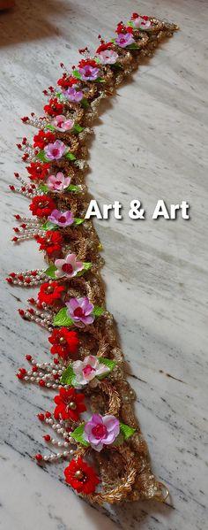 Door Hanging Decorations, Diwali Decorations, Handmade Decorations, Diwali Diy, Diwali Craft, Diy And Crafts, Arts And Crafts, Bottle Crafts, Love Art