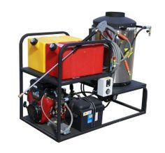 CB Series Oil Fired Hot Water Pressure Washer (13 HP) - http://pressurewasherforsale.springcleaningproduct.com/cb-series-oil-fired-hot-water-pressure-washer-13-hp/