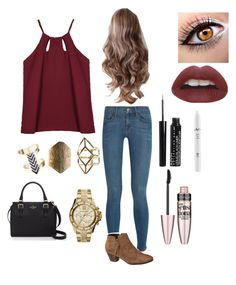 """""""Untitled 21"""" by judyl623 on Polyvore"""