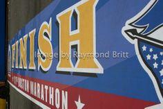 RunTri: Boston Marathon Finish Line: The Legendary End to Running's Greatest 26.2 Mile Journey