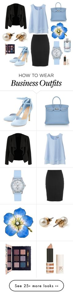 """Work Wear"" by nicole231 on Polyvore"