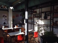 Photo of Instock - Amsterdam, Noord-Holland, The Netherlands. Also for private events