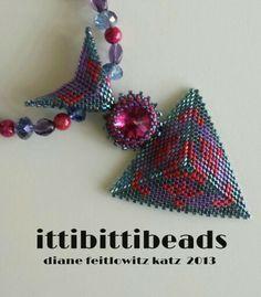 Designed by Diane Feitlowitz Katz