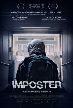 The Imposter - Rotten Tomatoes