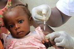 The World Health Organization (WHO) says the ongoing polio vaccination campaign is facing resistance in Central African countries. The United Nations has been assisting six countries in the regio...