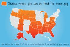 Social Justice: 30+ Examples of Heterosexual Privilege in the US