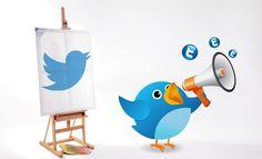 Artiste peintre : Comment utiliser Twitter pour promouvoir son activit� ?