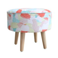 Oh Brighter Days Tippy Stool by Heima Custom Made Furniture, Lifestyle Shop, Bassinet, Service Design, Stool, Bright, Pinoy, Home Decor, Collection