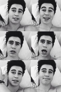 Good night @cheryl ng Nash Grier