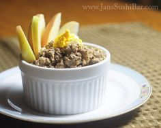 Chopped Liver - This rustic pâté is quick, easy, and a classic start to many a Passover feast.