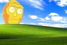 morty rick 1080p zoom backgrounds resolution mobile hd desktop amazing call ricky windows nerd wallpapertag backdrops xp