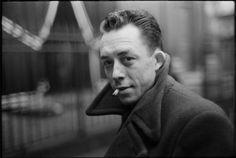 Albert Camus, filosofía de un espontáneo
