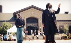 Groupon - Individual, Family, or DuSable League Membership to DuSable Museum of African American History (Half Off) in Washington Park. Groupon deal price: $0.20