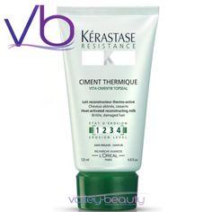 Amazon.com: Kerastase Resistance Ciment Thermique 4.8 oz: Beauty