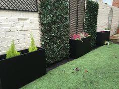 Artifical Garden Wonder Wall Trellis Ivy 100 x 200cm: Amazon.co.uk: Garden & Outdoors