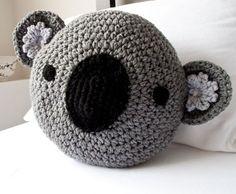 Cuscino koala.