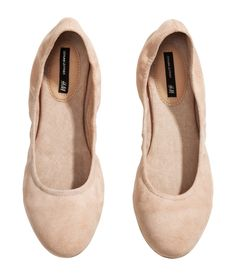 cc7ff036de 23 Best H&M flat images   Flat Shoes, Bass shoes, Loafers & slip ons